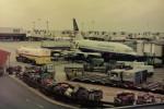 ヒロリンさんが、ロンドン・ヒースロー空港で撮影したブリティッシュ・エアウェイズ 737-236/Advの航空フォト(写真)
