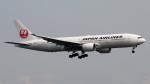 Ocean-Lightさんが、羽田空港で撮影した日本航空 777-246の航空フォト(写真)