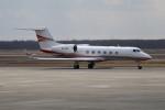 北の熊さんが、新千歳空港で撮影したAegle Aviation Ltd G350/G450の航空フォト(写真)