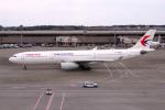 yabyanさんが、成田国際空港で撮影した中国東方航空 A330-343Xの航空フォト(写真)