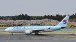 パンダさんが、成田国際空港で撮影した大韓航空 A330-223の航空フォト(写真)