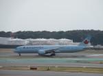 kazupen2018さんが、成田国際空港で撮影したエア・カナダ 787-9の航空フォト(写真)