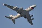 cornicheさんが、ドーハ国際空港で撮影したロシア連邦保安庁 Il-96-300の航空フォト(飛行機 写真・画像)