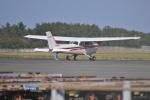 M.Ochiaiさんが、宮崎空港で撮影した九州航空 172P Skyhawk IIの航空フォト(写真)