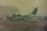 ヒロリンさんが、ミラノ・リナーテ国際空港で撮影したアエロ・トランスポルテ・イタリアーニ ATR-42-300の航空フォト(写真)