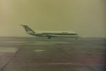 ヒロリンさんが、ヴェネツィア マルコ・ポーロ国際空港で撮影したアリタリア航空 DC-9-32の航空フォト(写真)