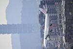twinengineさんが、台北松山空港で撮影したチャイナエアライン A330-302の航空フォト(写真)