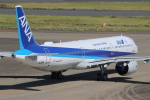 MA~RUさんが、羽田空港で撮影した全日空 A321-272Nの航空フォト(写真)