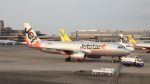 誘喜さんが、成田国際空港で撮影したジェットスター・ジャパン A320-232の航空フォト(写真)
