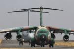 F-4さんが、入間飛行場で撮影した航空自衛隊 C-1の航空フォト(写真)
