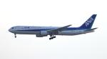 誘喜さんが、成田国際空港で撮影したエアージャパン 767-381/ERの航空フォト(写真)
