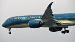 Ocean-Lightさんが、羽田空港で撮影したベトナム航空 A350-941の航空フォト(飛行機 写真・画像)