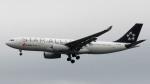 Ocean-Lightさんが、羽田空港で撮影した中国国際航空 A330-243の航空フォト(飛行機 写真・画像)