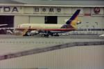 ヒロリンさんが、羽田空港で撮影した日本エアシステム DC-10-30の航空フォト(写真)