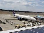 MRJさんが、成田国際空港で撮影したアエロフロート・ロシア航空 777-3M0/ERの航空フォト(写真)