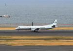 ふじいあきらさんが、羽田空港で撮影した国土交通省 航空局 2000の航空フォト(飛行機 写真・画像)