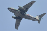 nobu_32さんが、入間飛行場で撮影した航空自衛隊 C-1の航空フォト(写真)