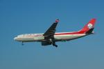 JA8037さんが、成田国際空港で撮影した四川航空 A330-243の航空フォト(写真)