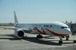 Harry Lennonさんが、北京首都国際空港で撮影した中国国際航空 777-39L/ERの航空フォト(写真)