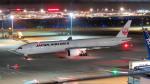 Ocean-Lightさんが、羽田空港で撮影した日本航空 777-346/ERの航空フォト(写真)