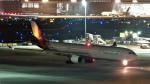 Ocean-Lightさんが、羽田空港で撮影したアシアナ航空 A330-323Xの航空フォト(飛行機 写真・画像)