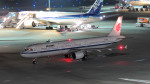 Ocean-Lightさんが、羽田空港で撮影した中国国際航空 A321-213の航空フォト(飛行機 写真・画像)