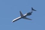 Liangさんが、デトロイト・メトロポリタン・ウェイン・カウンティ空港で撮影したUSAジェット・エアラインズ MD-83 (DC-9-83)の航空フォト(飛行機 写真・画像)