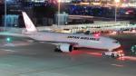 Ocean-Lightさんが、羽田空港で撮影した日本航空 777-246/ERの航空フォト(写真)