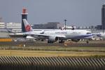 garrettさんが、成田国際空港で撮影したチャイナエアライン A350-941XWBの航空フォト(写真)