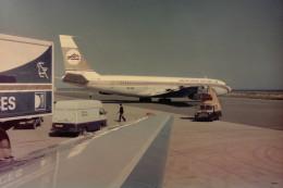 ラルナカ国際空港 - Larnaca International Airport [LCA/LCLK]で撮影されたラルナカ国際空港 - Larnaca International Airport [LCA/LCLK]の航空機写真
