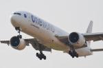 Co-pilootjeさんが、成田国際空港で撮影した日本航空 777-346/ERの航空フォト(写真)