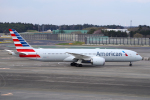 yabyanさんが、成田国際空港で撮影したアメリカン航空 787-9の航空フォト(飛行機 写真・画像)