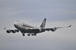 Orange linerさんが、成田国際空港で撮影したシンガポール航空カーゴ 747-412F/SCDの航空フォト(写真)