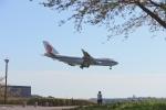 シャークレットさんが、成田国際空港で撮影した中国国際貨運航空 747-4FTF/SCDの航空フォト(写真)