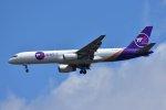islandsさんが、成田国際空港で撮影したYTOカーゴ・エアラインズ 757-28S(PCF)の航空フォト(写真)