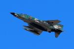 あずち88さんが、岐阜基地で撮影した航空自衛隊 RF-4EJ Phantom IIの航空フォト(写真)