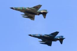 そらまるさんが、防府北基地で撮影した航空自衛隊 RF-4E Phantom IIの航空フォト(飛行機 写真・画像)