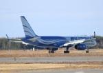 FY1030さんが、千歳基地で撮影したナショナル・エアラインズ 757-223の航空フォト(写真)