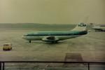 ヒロリンさんが、ウィーン国際空港で撮影したKLMオランダ航空 737-2K2/Advの航空フォト(写真)