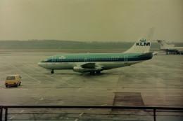 ヒロリンさんが、ウィーン国際空港で撮影したKLMオランダ航空 737-2K2/Advの航空フォト(飛行機 写真・画像)