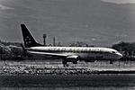 カヤノユウイチさんが、米子空港で撮影した全日空 737-881の航空フォト(飛行機 写真・画像)