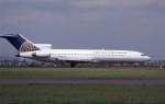 kumagorouさんが、仙台空港で撮影したコンチネンタル・ミクロネシア 727-212/Advの航空フォト(飛行機 写真・画像)