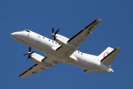 Wasawasa-isaoさんが、福岡空港で撮影した日本エアコミューター 340Bの航空フォト(飛行機 写真・画像)