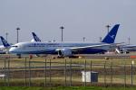 yabyanさんが、成田国際空港で撮影した厦門航空 787-9の航空フォト(写真)
