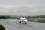 Harry Lennonさんが、リヨン・サンテグジュペリ空港で撮影したエールフランス・オップ! CL-600-2E25 Regional Jet CRJ-1000の航空フォト(写真)