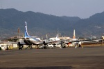LEVEL789さんが、旧高松空港で撮影した全日空 YS-11A-500の航空フォト(写真)