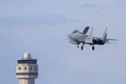 rjccさんが、千歳基地で撮影した航空自衛隊 F-15J Eagleの航空フォト(飛行機 写真・画像)