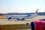 Harry Lennonさんが、北京首都国際空港で撮影した大連航空 737-89Lの航空フォト(写真)