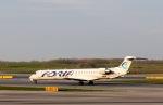 Harry Lennonさんが、ウィーン国際空港で撮影したアドリア航空 CL-600-2D24 Regional Jet CRJ-900の航空フォト(写真)