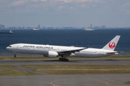 どりーむらいなーさんが、羽田空港で撮影した日本航空 777-346/ERの航空フォト(飛行機 写真・画像)